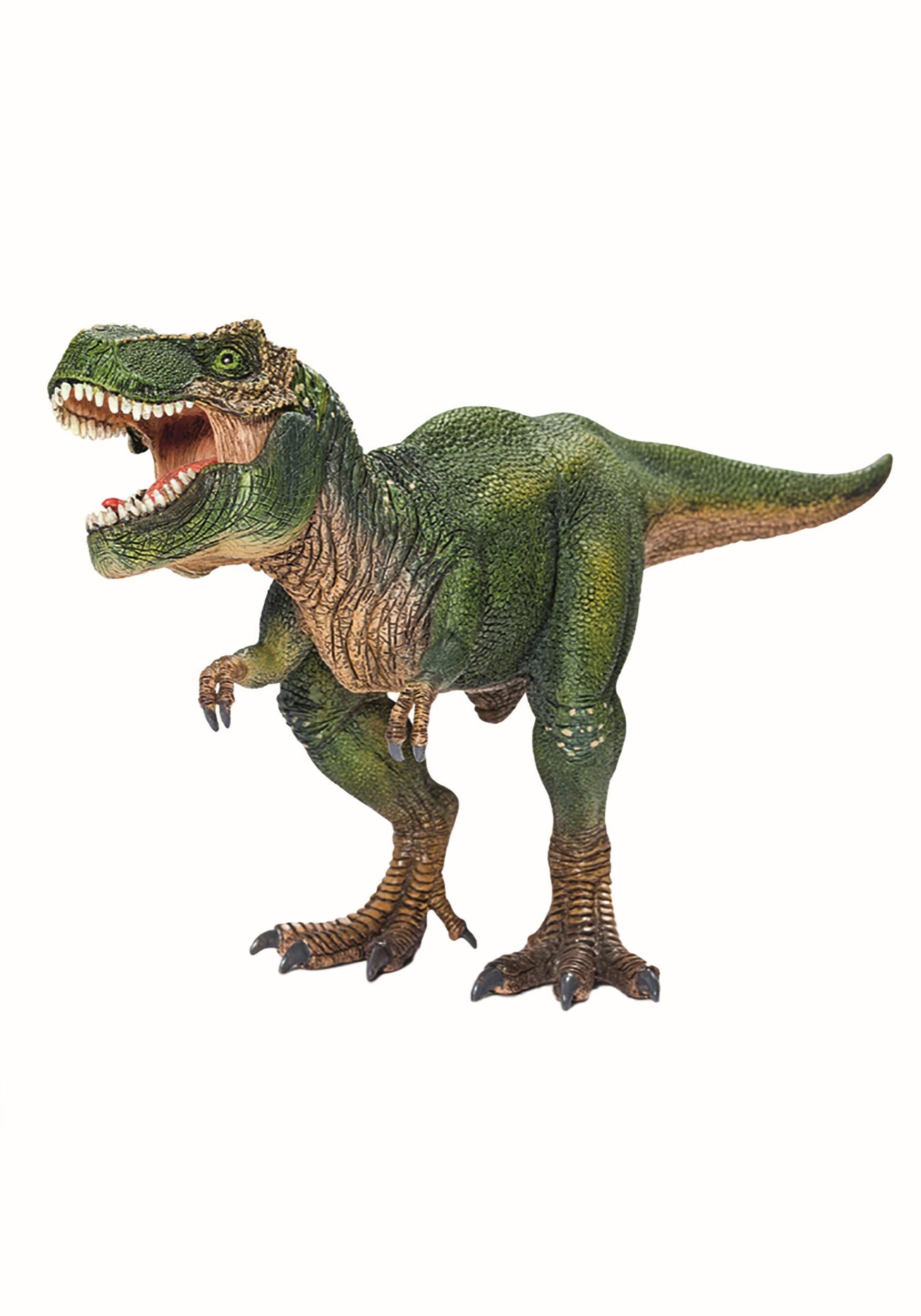 Tyrannosaurus Rex Dinosaur Action Figure