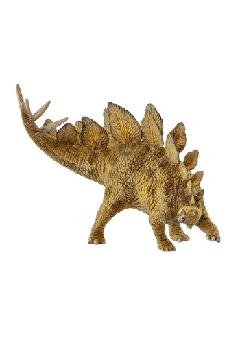 Stegosaurus Action Figure