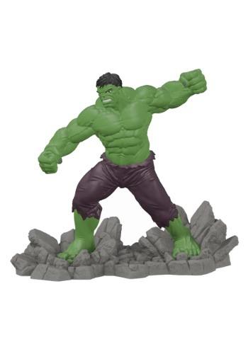 Hulk Diorama Figure