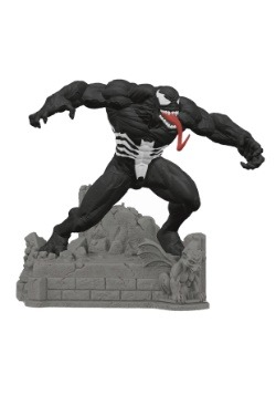 Venom Diorama Figure