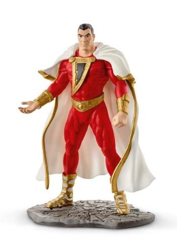 Shazam! Diorama Figure