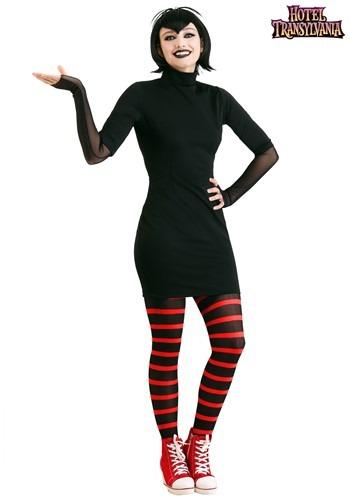 Women's Hotel Transylvania Mavis Costume