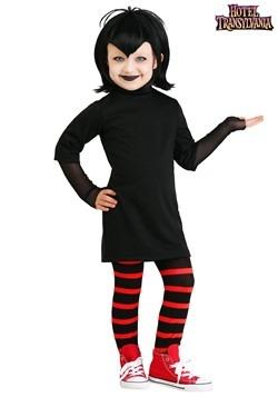 Hotel Transylvania Toddler Girl's Mavis Costume