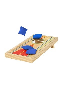 Mini Bag Toss