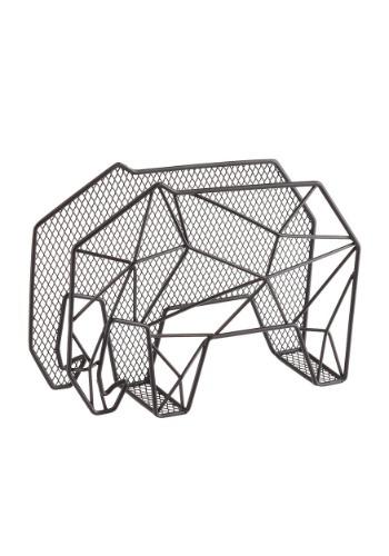 Elephant Book Organizer
