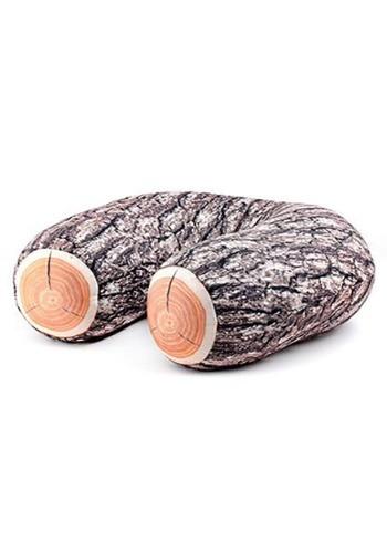Log Neck Pillow