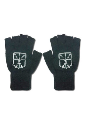 Attack on Titan Cadet Corps Gloves