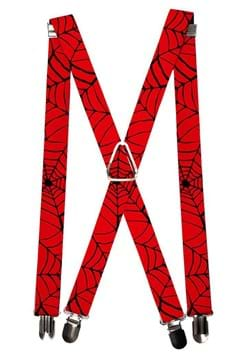 "Spiderman Marvel Comics 1"" Suspenders"
