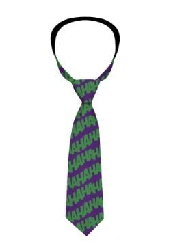 Adult The Joker HaHaHa Necktie