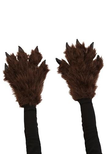 Kids Werewolf Gloves