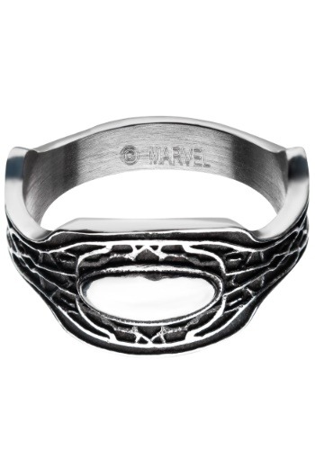 Mens T Challa Sized Ring from Black Panther