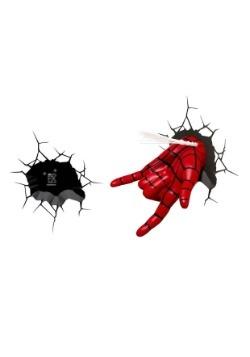 Marvel Spiderman Hand 3D Light