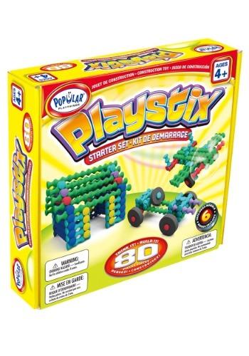 Playstix Vehicle Set