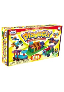 Playstix Deluxe Set