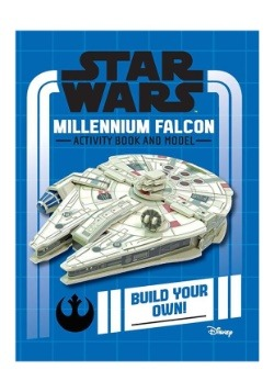 Star Wars- Build Your Own: Millennium Falcon