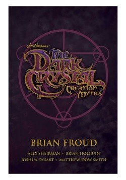 Jim Henson's The Dark Crystal Creation Myths Boxed Set