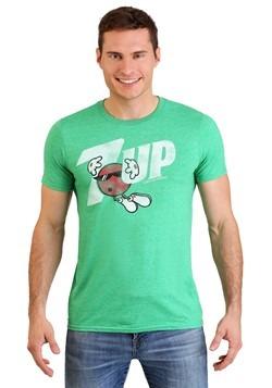 Men's 7-Up Lightweight T-Shirt