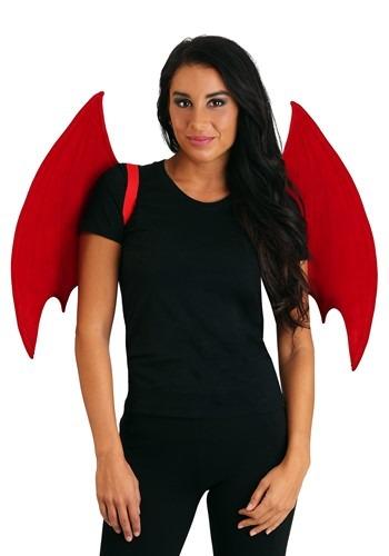 Red Satan Wings