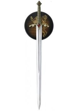 "Game of Thrones 38"" Steel Jaime Lannister Sword"