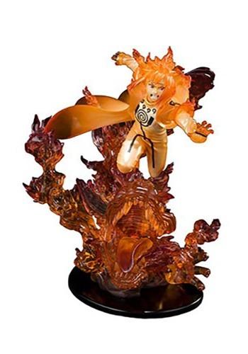 Naruto Shippuden Kizuna Relation Bandai Minato Statue