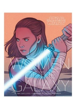 Star Wars: Women of the Galaxy Hardcover