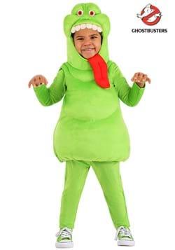 Ghostbusters Kids Slimer Costume
