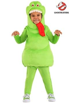 Ghostbusters Toddler Slimer Costume