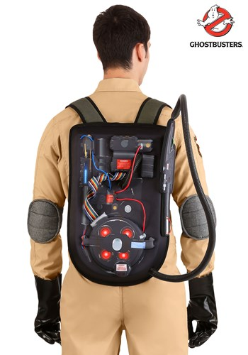 Cosplay Ghostbusters Proton Pack w/ Wand Costume Accessory