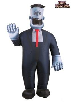 Hotel Transylvania Inflatable Frank Adult Costume