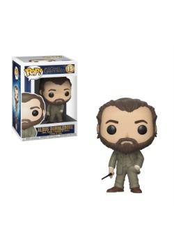 Pop! Movies Fantastic Beasts 2 Dumbledore
