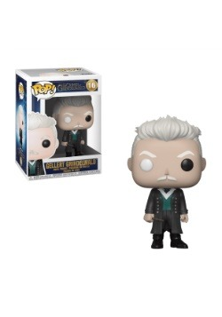 Pop! Movies: Fantastic Beasts 2- Grindewald