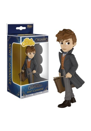 Rock Candy: Fantastic Beasts 2- Newt