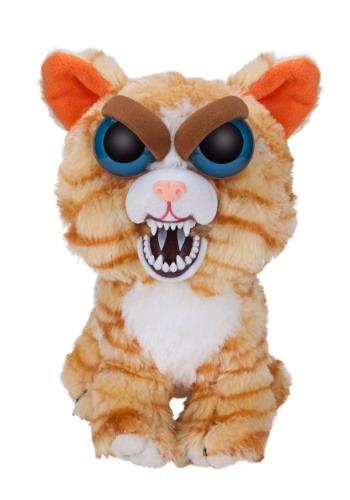 Feisty Pets Princess Pottymouth Cat Plush