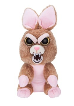 Feisty Pets Vicky Vicious Bunny Plush