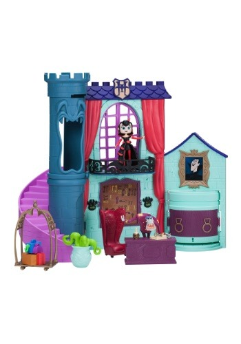 Hotel Transylvannia Grand Lobby Playset