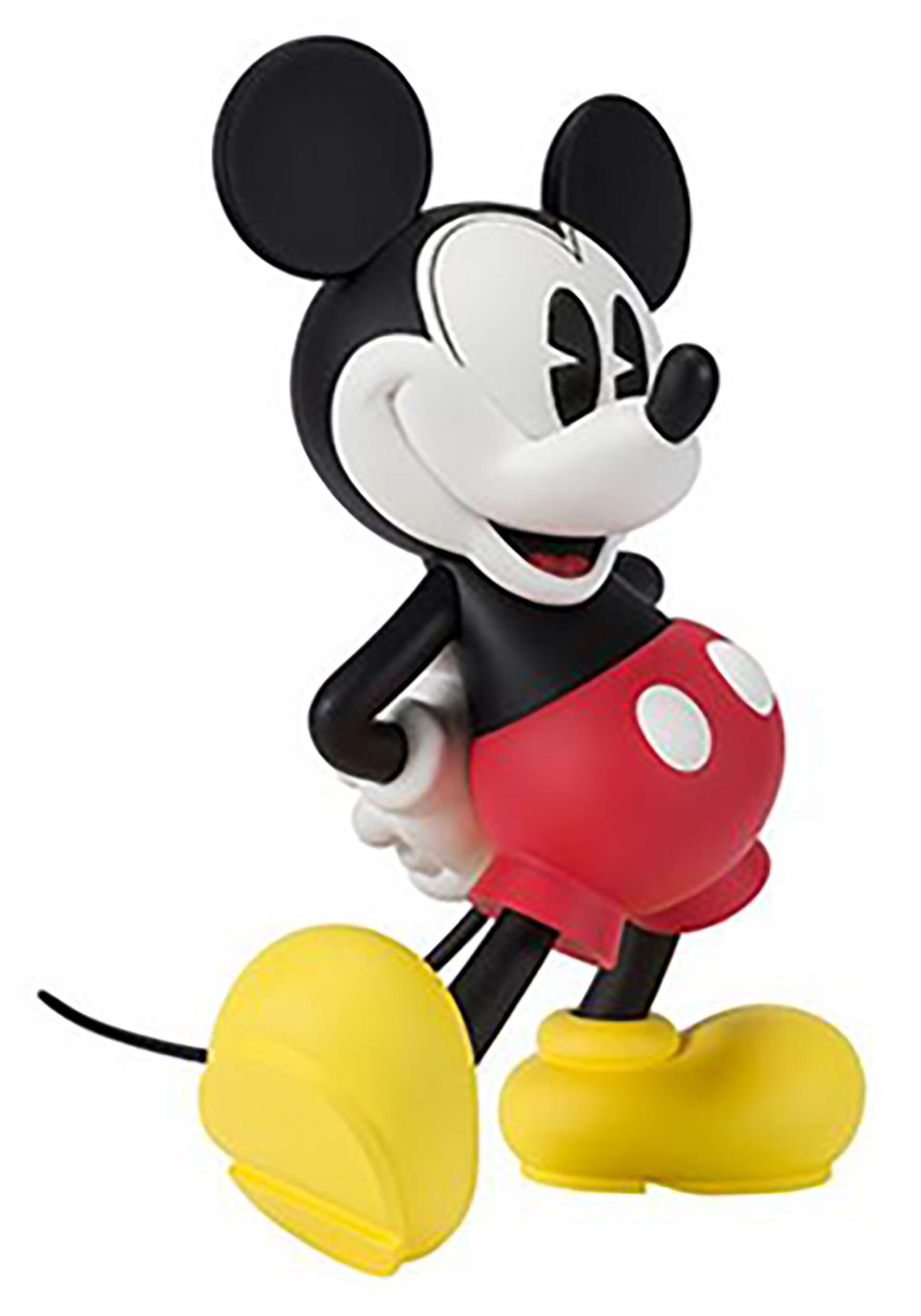 Classic Mickey Mouse 1930s Mickey Figuarts ZERO Statue