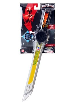 Kid's Power Rangers Ninja Ichiban Sword