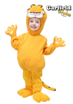 Garfield Toddler's Costume