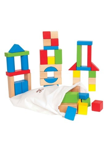 Maple Building Blocks