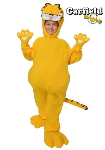 Garfield Costume for Children