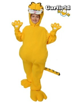 Garfield Costume for Children