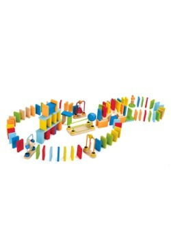 Dynamo Dominoes