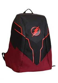 Flash EL Lighted 3 Panel Powered Backpack
