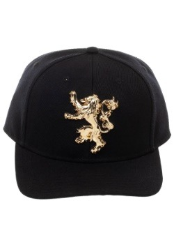 Game of Thrones House Lannister Snapback