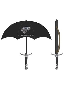 HBO Game of Thrones Stark Longclaw Sword Molded Handle