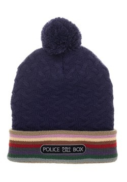 Doctor Who The Thirteenth Doctor Beanie
