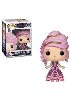 Pop! Disney: The Nutcracker- Sugar Plum Fairy