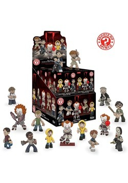 Mystery Minis: IT