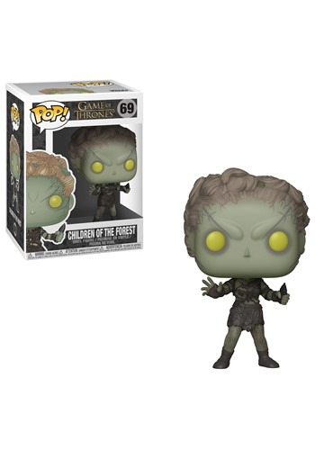 Pop! TV: Game of Thrones- Children of the Forest