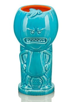 Rick & Morty- Mr. Meeseeks Geeki Tikis Mug